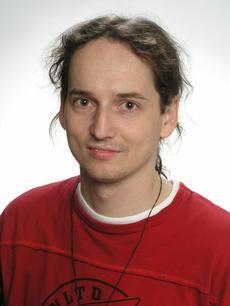 Kamil Bukověcký - Učitel angličtiny - Praha 5