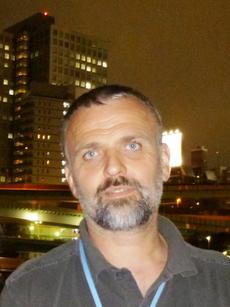 Mgr. Libor Tuček - Učitel angličtiny - Hodonín