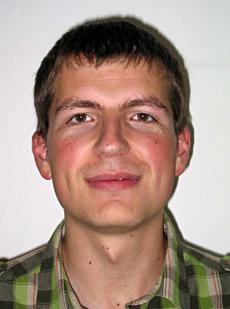 Lešek Maciažek - Učitel angličtiny - Praha 8