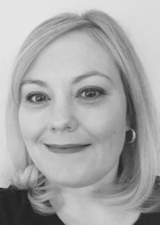 Jodi Miller - Učitel angličtiny - Praha 3