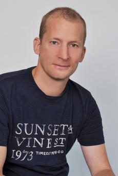 Zbyněk Petřík - Učitel angličtiny - Brno-střed