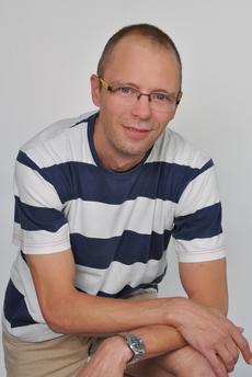 Michal Smolka - Učitel angličtiny - Brno-střed