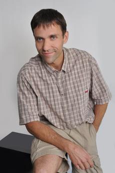 Jiří Brychta - Učitel angličtiny - Brno-střed