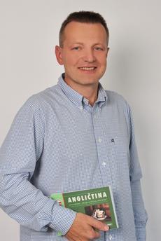Marek Chocholatý - Učitel angličtiny - Brno-střed