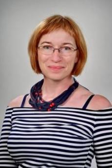 Alena P. - Učitel angličtiny - Kolín