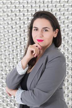 Sabina - Učitel angličtiny - Praha 2
