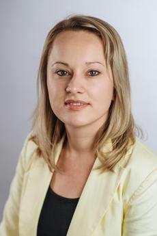 Anna Vardžiková - Učitel angličtiny - Kněžmost