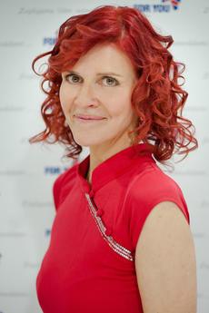 Dita Tománková - Učitel angličtiny - Brno-střed