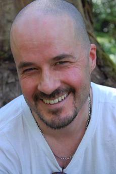 Steve Patten - Učitel angličtiny - Praha 2