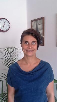 Magdalena - Učitel angličtiny - Praha 2