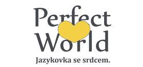 Perfect World s.r.o. - Jazyková škola - Plzeň 1