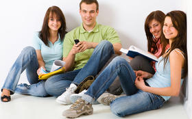 Jednoleté denní pomaturitní studium angličtiny - Kurz angličtiny - Valašské Meziříčí