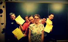 Individuální lekce angličtiny - Kurz angličtiny - Plzeň 1