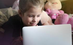 Soukromé lekce angličtiny pro děti s americkou lektorkou Charlotte - Kurz angličtiny - Zlín