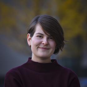 lektor angličtiny | Eliška Kočí | Lanquest