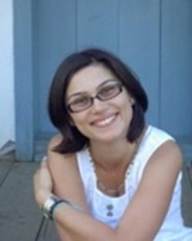 lektor angličtiny | Ramona Costin | Radka Malá - Giramondo
