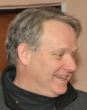 lektor angličtiny | Dave | TUČEK ENGLISH