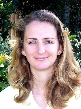 lektor angličtiny | Ivana Fulková | LITE anglická škola