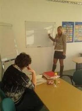 lektor angličtiny | Monika | BIEB