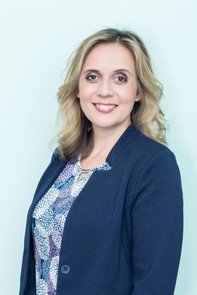 lektor angličtiny | Lucie Bold | CONFUCIUS jazyková škola