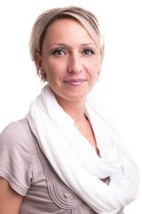lektor angličtiny | Lucie | 1st English, s.r.o.