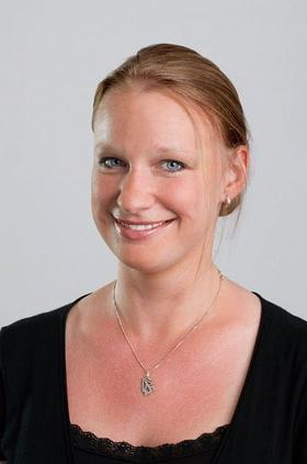lektor angličtiny | Zuzana Řehořová | LITE anglická škola