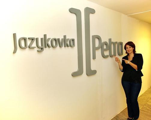 Jazykovka Petra - Jazyková škola - České Budějovice - ilustrační foto