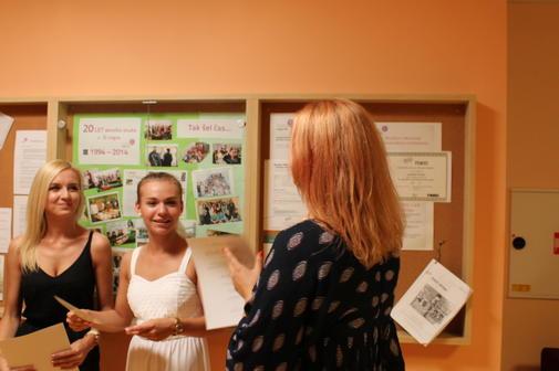 absolventi pomaturitního studia