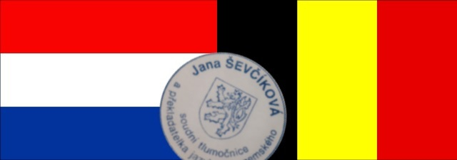 Soudní překladatelka a tlumočnice Jana Ševčíková - Sdružení TAAL Praha 7