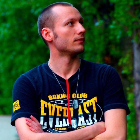 Bc. Viktor Veselý, DiS. (bilingvní rodilý mluvčí) - Překladatel - Praha 5