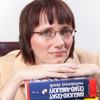Mgr. Petra Marxová - Soudní překladatelka a tlumočnice - Kladno