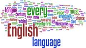 Angličtina je třetím nejrozšířenějším mateřským jazykem na světě