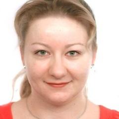 Mgr. et Mgr. Viera Boumová - Překladatelka - Brno-Královo Pole