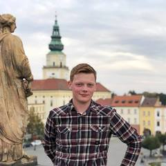 Mgr. Aleš Kolařík - Překladatel - Brno-sever