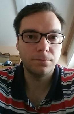Ing. Tomáš Hladík - Překladatel - Havlíčkův Brod - ilustrační foto