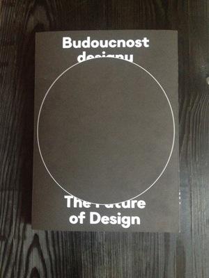 Překlad sborníku Budoucnost designu pro CZECHDESIGN do angličtiny
