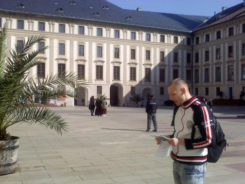 Průvodcování v německém jazyce 2006
