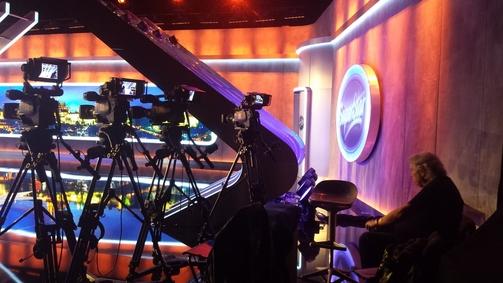 natáčení TV NOVA, Superstar – leden 2018