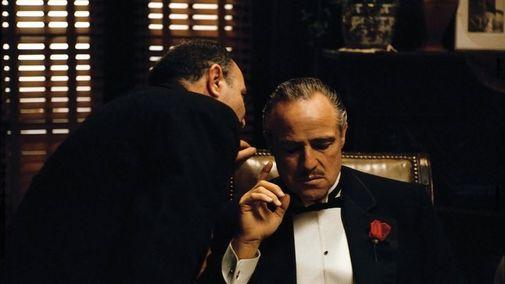 Nabídka, která se neodmítá. Obrázek (c) Paramount Pictures