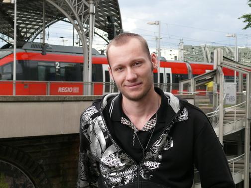 Delegatura v Kolíne 2009